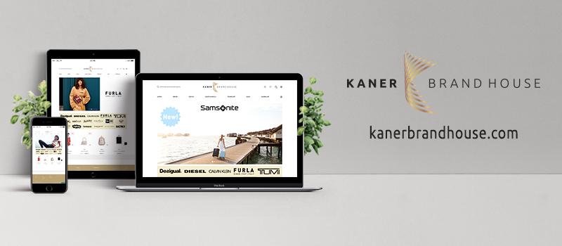 Kaner Brand House